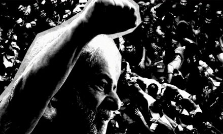Free Lula – Call for International Mobilization April 17th