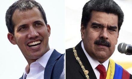Ottawa wrong to support military solution in Venezuela